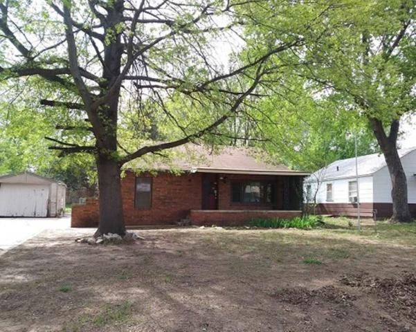 1615 N 6th St, Arkansas City, KS 67005 (MLS #551241) :: Select Homes - Team Real Estate