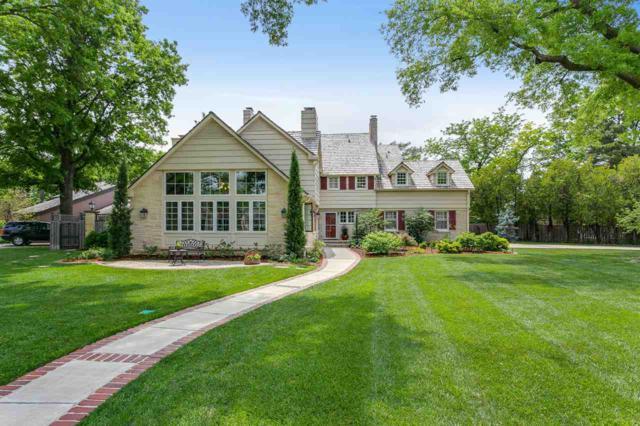 3 S Colonial, Eastborough, KS 67207 (MLS #551250) :: Select Homes - Team Real Estate
