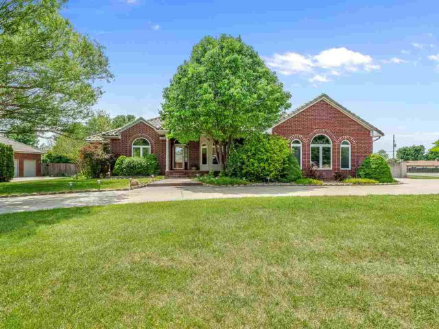 1 Taylor Ave, Augusta, KS 67010 (MLS #551260) :: Select Homes - Team Real Estate