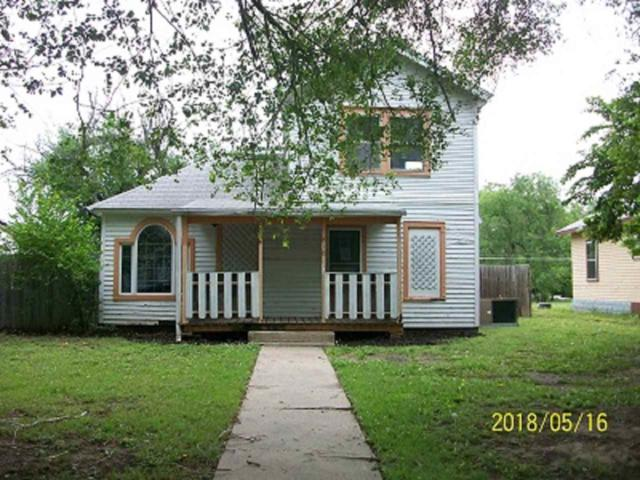 818 N D St., Arkansas City, KS 67005 (MLS #551264) :: Select Homes - Team Real Estate