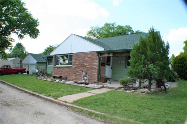 300 W Kelly Ave, Augusta, KS 67010 (MLS #551285) :: Select Homes - Team Real Estate