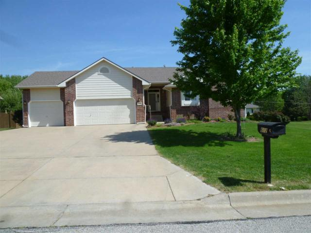 612 E 35th Ave, Winfield, KS 67156 (MLS #551286) :: Select Homes - Team Real Estate
