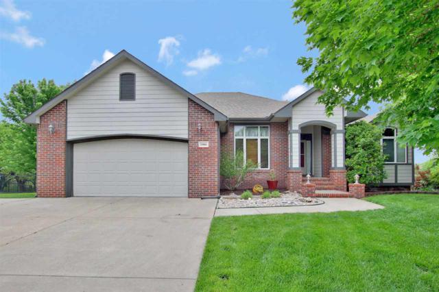 1006 Tiffany Ct, Rose Hill, KS 67133 (MLS #551294) :: Select Homes - Team Real Estate