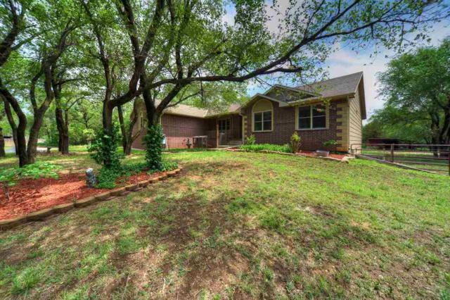 4760 N Ridge Rd, Wichita, KS 67205 (MLS #551304) :: Select Homes - Team Real Estate