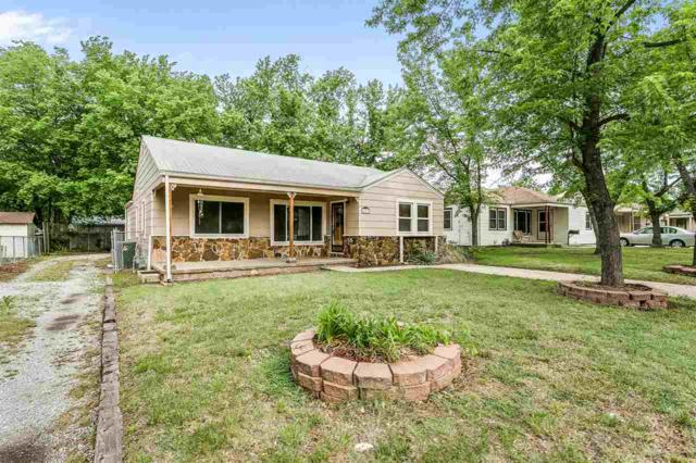 507 N Eastview Dr, Mulvane, KS 67110 (MLS #551319) :: Select Homes - Team Real Estate