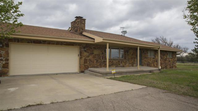 3106 E 13th St, Andover, KS 67002 (MLS #551327) :: Select Homes - Team Real Estate