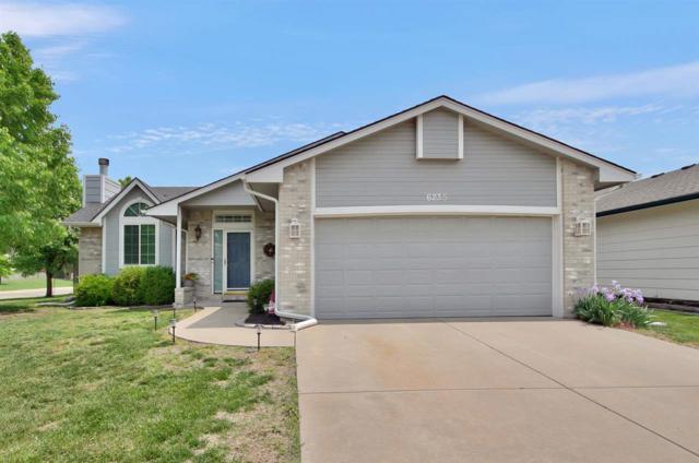 6235 E Brookview Ct, Wichita, KS 67220 (MLS #551336) :: Select Homes - Team Real Estate