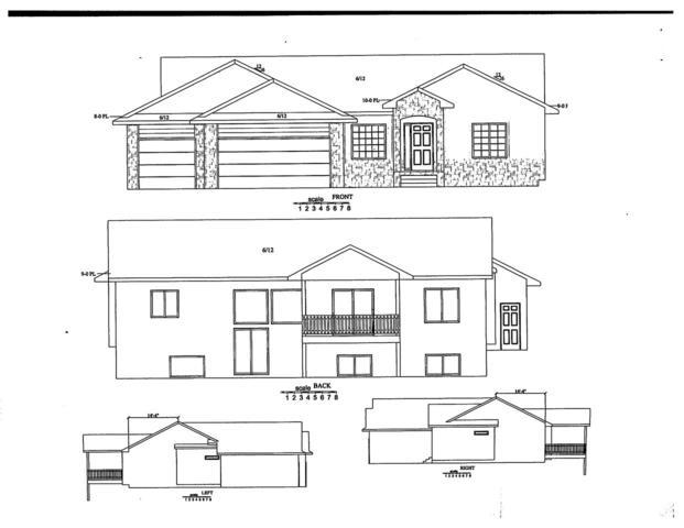 2008 S Michelle St, Wichita, KS 67207 (MLS #551360) :: Select Homes - Team Real Estate