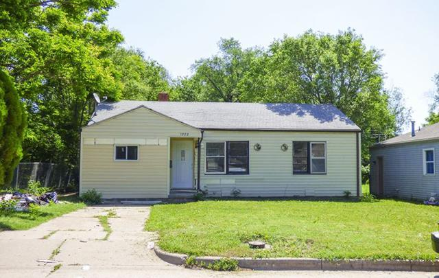 1222 N Chautauqua Ave, Wichita, KS 67214 (MLS #551372) :: Select Homes - Team Real Estate
