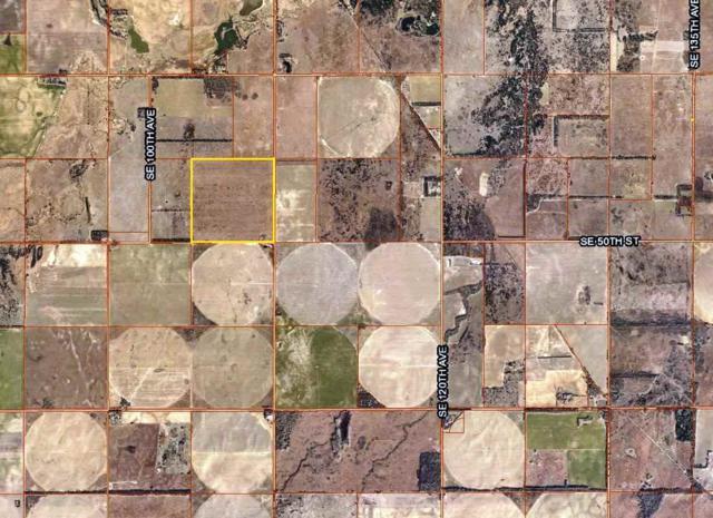 NW Corner Se 150th & Se 110th, Stafford, KS 67578 (MLS #551374) :: Select Homes - Team Real Estate