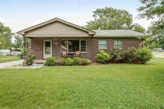 324 E Martha, Mulvane, KS 67110 (MLS #551375) :: Select Homes - Team Real Estate