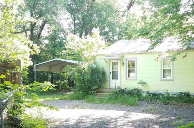 3122 1/2 N Salina Ave, Wichita, KS 67204 (MLS #551392) :: Select Homes - Team Real Estate