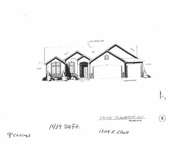 12114 E Clark, Wichita, KS 67207 (MLS #551410) :: Select Homes - Team Real Estate