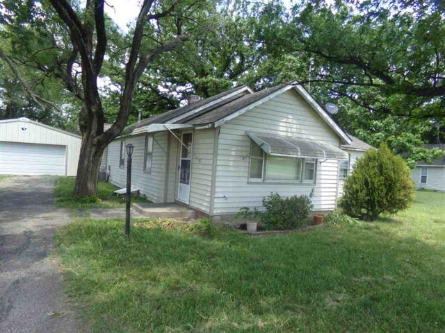 1682 SW 100th St, Augusta, KS 67010 (MLS #551425) :: Select Homes - Team Real Estate