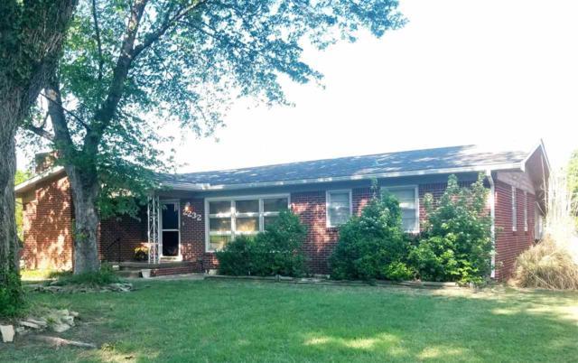 2232 Edgemont, Arkansas City, KS 67005 (MLS #551426) :: Wichita Real Estate Connection