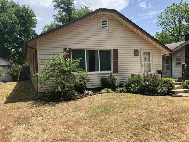 1314 N 2nd St, Arkansas City, KS 67005 (MLS #551431) :: Select Homes - Team Real Estate