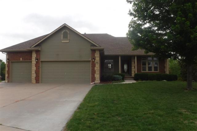 930 N Wisteria Cir 181-268312, Derby, KS 67037 (MLS #551435) :: Select Homes - Team Real Estate