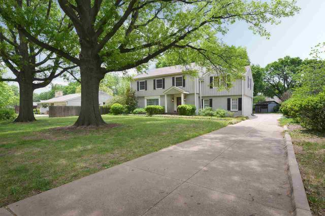 15 Lynwood, Eastborough, KS 67207 (MLS #551436) :: Select Homes - Team Real Estate