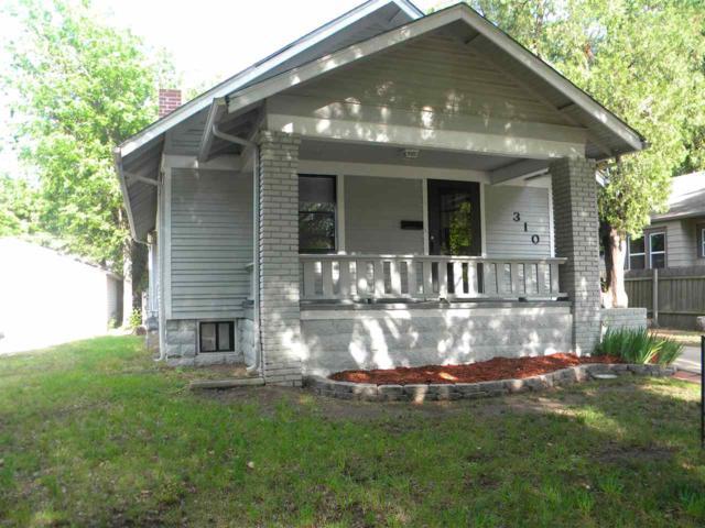 310 S Lorraine, Wichita, KS 67211 (MLS #551445) :: Select Homes - Team Real Estate