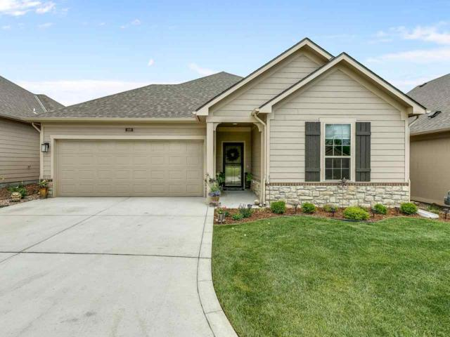 4840 N Prestwick Ave, Bel Aire, KS 67226 (MLS #551446) :: Select Homes - Team Real Estate
