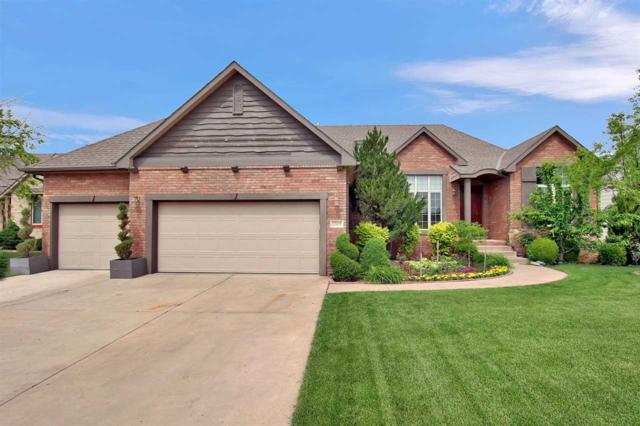 2319 N Fairway Ct, Derby, KS 67037 (MLS #551471) :: Select Homes - Team Real Estate