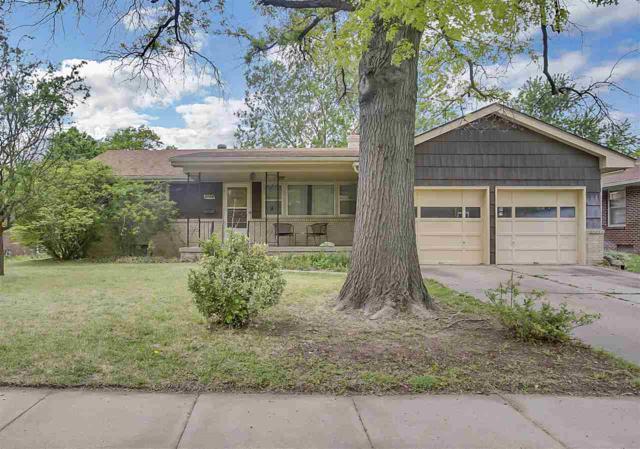 2055 S Volutsia, Wichita, KS 67211 (MLS #551488) :: Select Homes - Team Real Estate