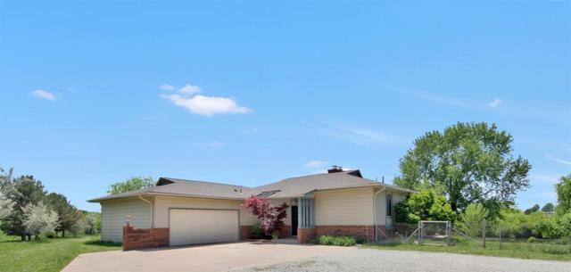2101 E Meadowlark, Derby, KS 67037 (MLS #551490) :: Select Homes - Team Real Estate