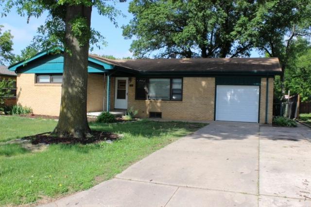 603 N Riverdale, Mulvane, KS 67110 (MLS #551493) :: Select Homes - Team Real Estate