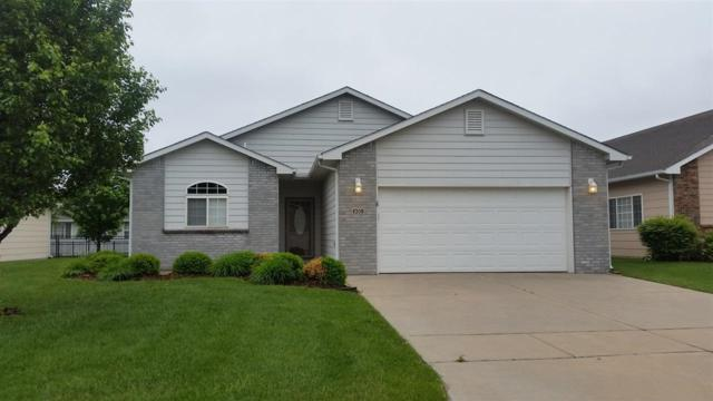8209 W Thurman St, Wichita, KS 67212 (MLS #551506) :: Select Homes - Team Real Estate