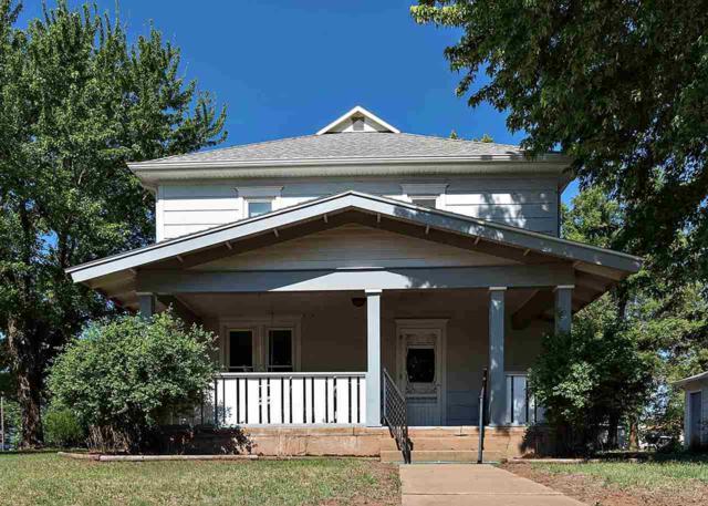 500 W C Ave, Kingman, KS 67068 (MLS #551507) :: Select Homes - Team Real Estate