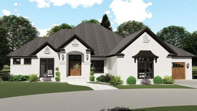2126 N Clear Creek, Wichita, KS 67230 (MLS #551520) :: Select Homes - Team Real Estate