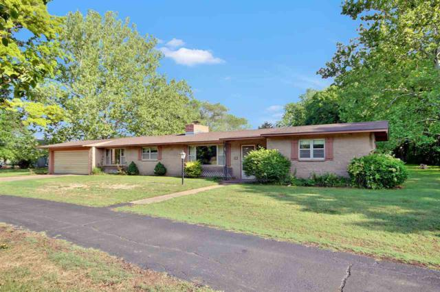 9700 E 79TH ST S, Derby, KS 67037 (MLS #551527) :: Select Homes - Team Real Estate