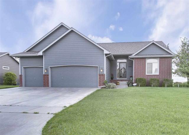 3909 N Rutgers St, Maize, KS 67101 (MLS #551532) :: Select Homes - Team Real Estate