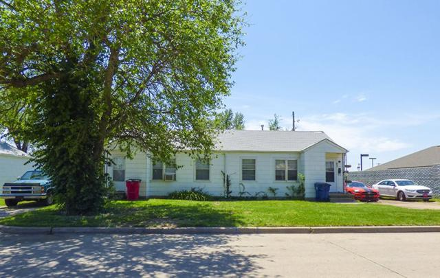 805 W Irving St, Wichita, KS 67213 (MLS #551542) :: Select Homes - Team Real Estate