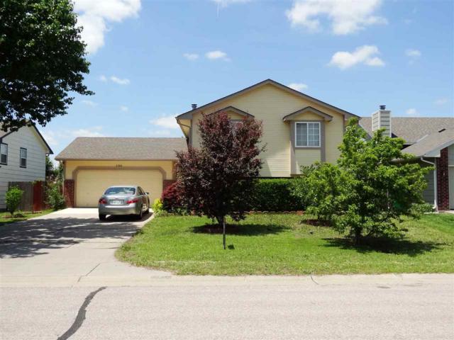 3513 N Inwood Ct., Wichita, KS 67226 (MLS #551550) :: Select Homes - Team Real Estate