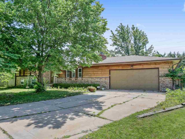 1622 N Pin Oak, Rose Hill, KS 67133 (MLS #551563) :: Select Homes - Team Real Estate