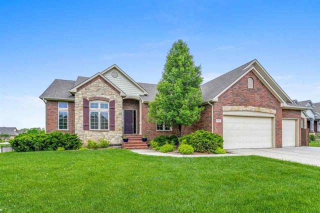 13029 E Reeds Cove Ct, Wichita, KS 67230 (MLS #551591) :: Select Homes - Team Real Estate