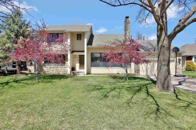 14320 E Castle, Wichita, KS 67230 (MLS #551595) :: Select Homes - Team Real Estate