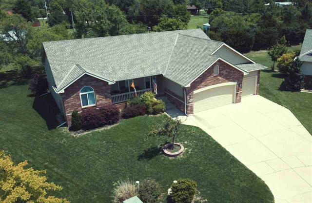 5916 E 49th Ct N, Bel Aire, KS 67220 (MLS #551599) :: Select Homes - Team Real Estate