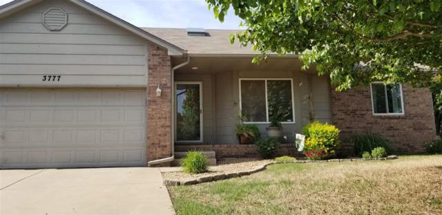 3777 Whispering Brook Ct, Wichita, KS 67220 (MLS #551654) :: Select Homes - Team Real Estate