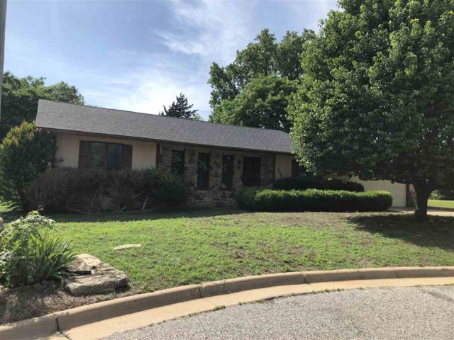 111 Malwood Court, Arkansas City, KS 67005 (MLS #551669) :: On The Move