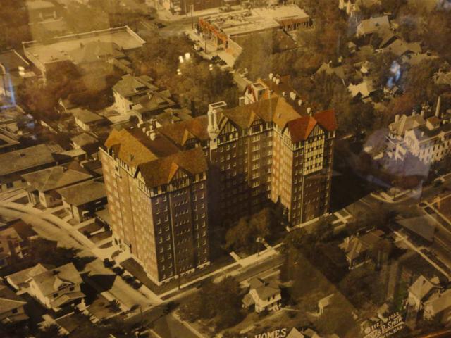 115 S Rutan, #7 D, Wichita, KS 67218 (MLS #551671) :: Better Homes and Gardens Real Estate Alliance