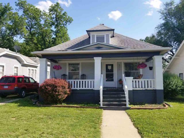 507 E Broadway St, Newton, KS 67114 (MLS #551683) :: Select Homes - Team Real Estate