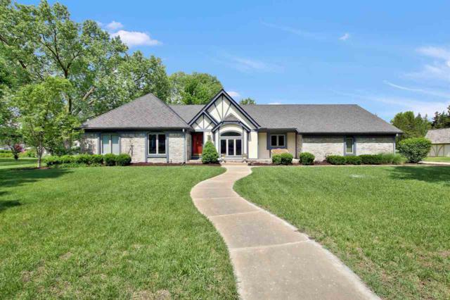 15 N Sandpiper, Wichita, KS 67230 (MLS #551687) :: Select Homes - Team Real Estate
