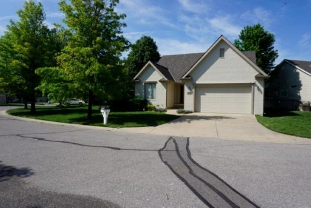 12701 E Bradford Cir, Wichita, KS 67206 (MLS #551697) :: On The Move