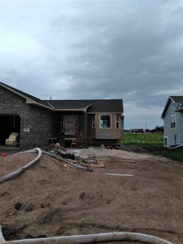 526 Shade, Andover, KS 67002 (MLS #551711) :: Select Homes - Team Real Estate