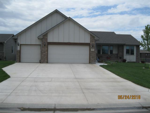 11339 W Wilkinson Ct, Maize, KS 67101 (MLS #551720) :: Select Homes - Team Real Estate
