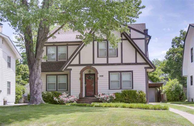426 S Roosevelt St, Wichita, KS 67218 (MLS #551721) :: Select Homes - Team Real Estate
