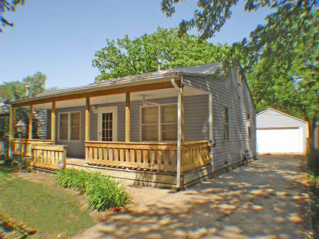 2238 S Kansas St, Wichita, KS 67211 (MLS #551722) :: Select Homes - Team Real Estate