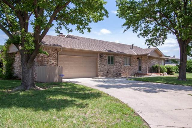 56 E Saint Cloud Pl, Wichita, KS 67230 (MLS #551727) :: Select Homes - Team Real Estate